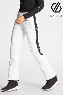 Dare 2b Julien Macdonald Ladyship Waterproof And Breathable Ski Pants