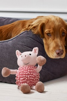 Novelty Pig Pet Toy