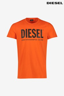 Diesel® Original Logo T-Shirt