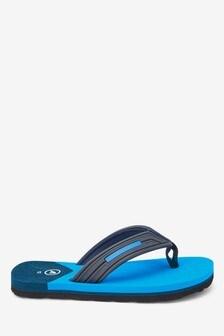 Sporty Flip Flops (Older)