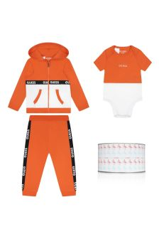 Guess Baby Boys Cotton Set