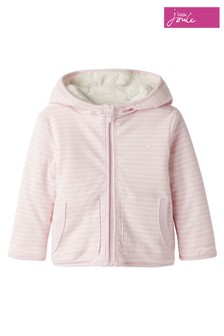 Joules Cream Cosette Reversible Sweatshirt