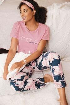 Pyjamas In Gift Bag