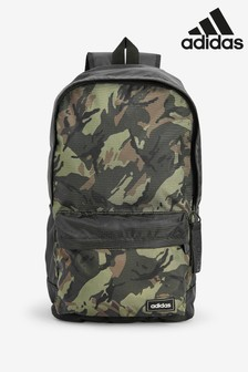 adidas Camo Classic Backpack