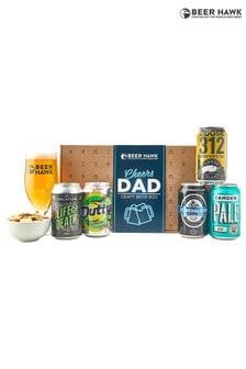 Beerhawk Craft Beer 'Cheers Dad' Gift Set