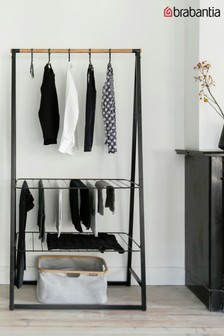 Brabantia Large Linn Clothes Rail And Storage Unit