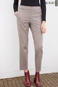 Baukjen Brown Delilah Trousers