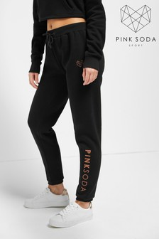 Pink Soda Ruby Joggers