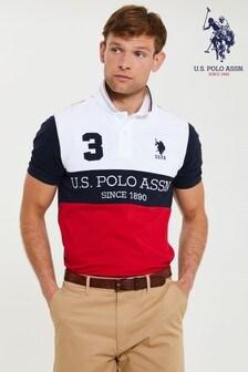 U.S. Polo Assn True Player Regular Fit Poloshirt
