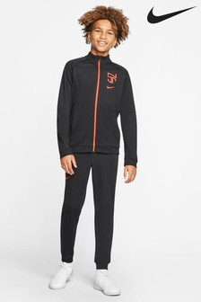 Nike Black Dri-FIT Neymar Jr. Tracksuit