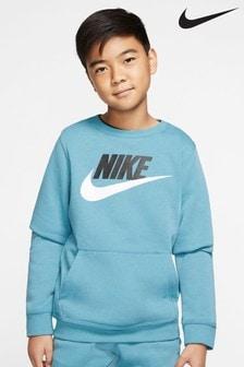 Nike HBR Crew Neck Sweater