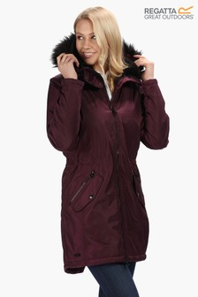 Regatta Kimberley Walsh Edit Lexia Waterproof and Breathable Insulated Coat