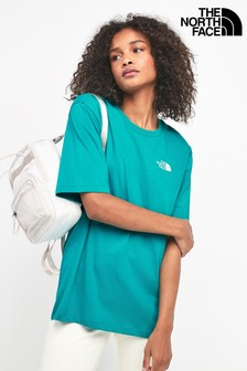 The North Face® Simple Dome Boyfriend-T-Shirt