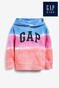 Gap Ombre Blue Hoody