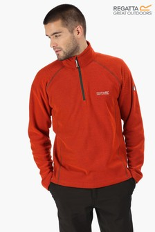 Regatta Kenger Overhead Half Zip Fleece