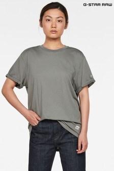 G-Star Grey Lash Fem Loose T-Shirt