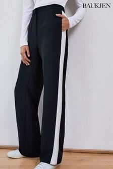 Baukjen Black Lily Trousers