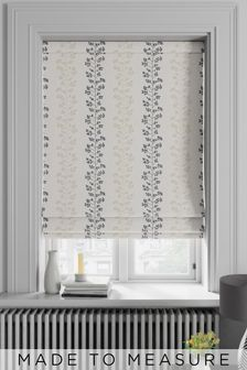 Georgia Lined Made To Measure Roman Blind