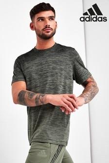 adidas Green Gradient T-Shirt