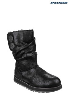 Skechers® Black Keepsakes Esque Boots