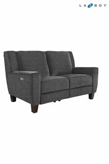 Hazel Small Recliner Sofa by La-Z-Boy