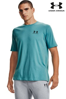 Under Armour Sportstyle LC Logo T-Shirt