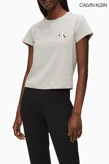 Calvin Klein Grey Lounge T-Shirt