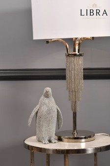 Libra Zeta Small Penguin Sculpture