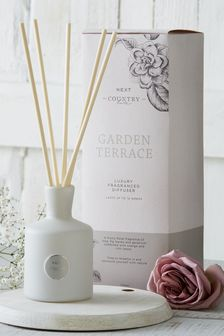 Garden Terrace Country Luxe 170ml Diffuser
