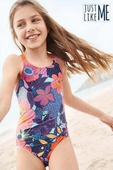 Swimsuit (3-16yrs)