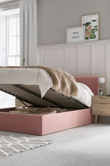 Emily Ottoman Bed