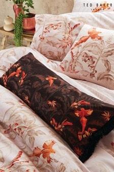 Ted Baker Black Rhapsody Cushion