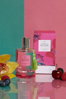 Cabana Bloom 100ml Eau De Parfum