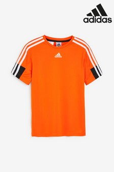 adidas Orange T-Shirt