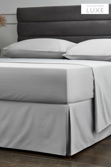 300 Thread Count Collection Luxe 100% Cotton Valance