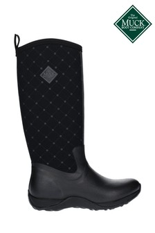 Muck Boots Arctic Adventure Pull-On Wellington Boots