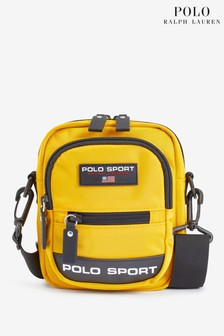 Polo Ralph Lauren Polo Sport Crossbody Camera Bag