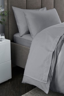 300 Thread Count Collection Luxe Flat Sheet