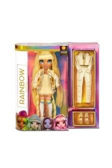 Rainbow High Fashion Doll Sunny Madison
