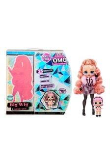 L.O.L. Surprise OMG Winter Wonderland Doll 3