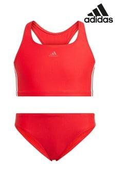 adidas Fit 2 Piece Swimsuit