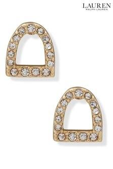 Lauren Ralph Lauren® Stirrup Stud Earrings