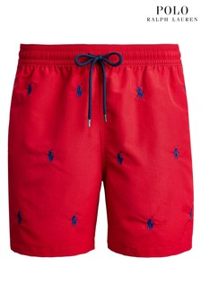 Polo Ralph Lauren® Signature Pony Swim Shorts