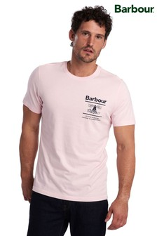 Barbour® Chanonry T-Shirt, Pink