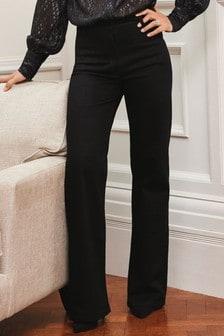 Emma Willis Wide Leg Jeans