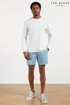 Ted Baker Exfoli Pleated Shorts