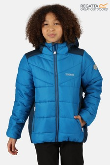 Regatta Blue Lofthouse Iv Insulated Jacket