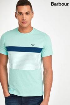 Barbour® Braeside Stripe T-Shirt