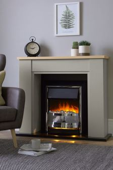 Malvern Fireplace Surround