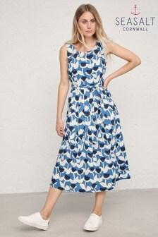 Seasalt Blue Belle Dress